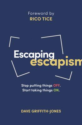 Image for Escaping Escapism
