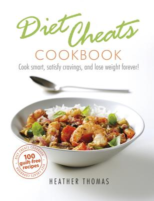 Image for DIET CHEATS COOKBOOK