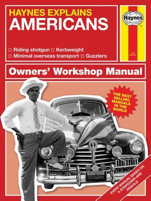 Image for Haynes Explains Americans