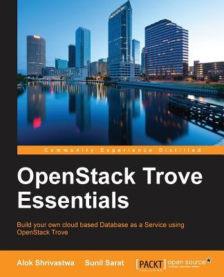 Image for OpenStack Trove Essentials