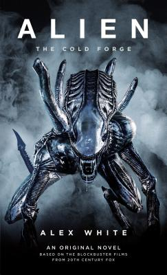 Image for Alien: The Cold Forge