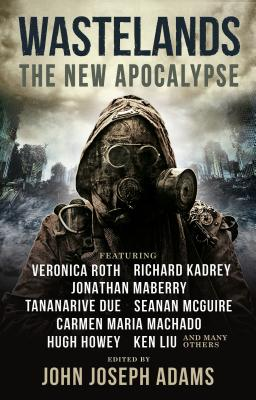 Image for Wastelands: The New Apocalypse