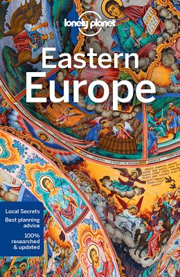 Image for Lonely Planet Eastern Europe (Multi Country Guide)