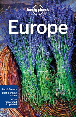Image for Lonely Planet Europe (Travel Guide)