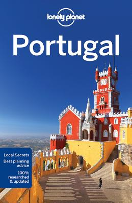 Image for Lonely Planet Portugal (Country Guide)