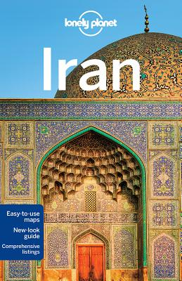Image for Lonely Planet Iran (Travel Guide)