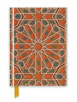 Image for Owen Jones: Alhambra Ceiling (Flame Tree Notebooks)
