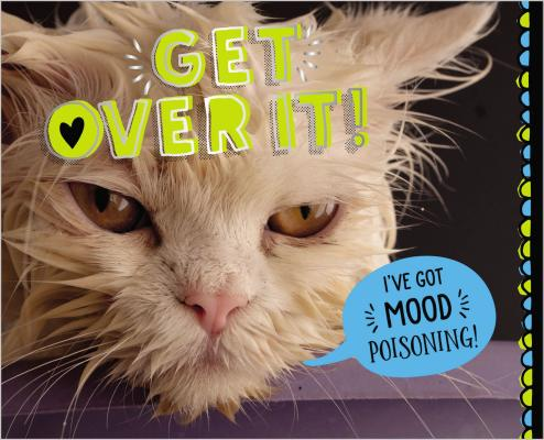 Image for Get Over It!