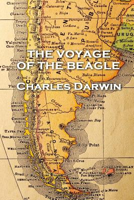 Image for Charles Darwin - The Voyage of the Beagle