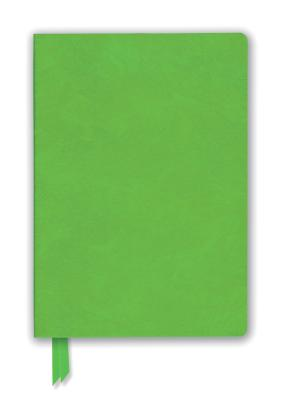 Image for Spring Green Artisan Notebook (Flame Tree Journals) (Artisan Notebooks)