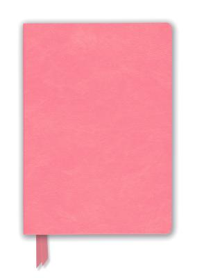 Image for Baby Pink Artisan Notebook (Flame Tree Journals) (Artisan Notebooks)