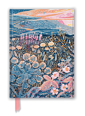 Image for Annie Soudain: Midsummer Morning (Foiled Journal) (Flame Tree Notebooks)