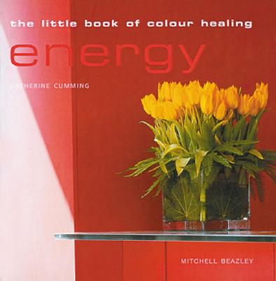 Image for Energy: The Little Book of Color Healing