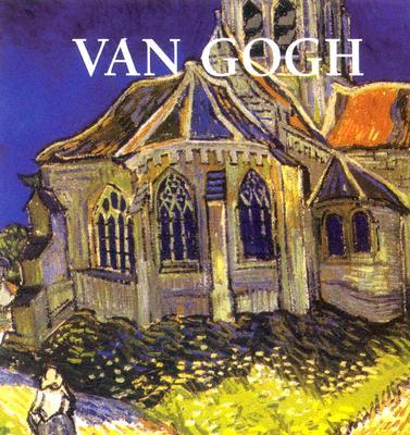 Image for Vincent Van Gogh