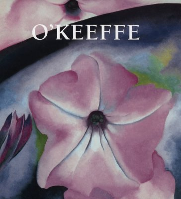Image for O'Keeffe (Perfect Squares)