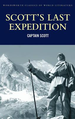 Image for Scott's Last Expedition