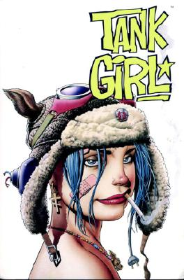 Image for Tank Girl: Apocalypse (Tank Girl (Graphic Novels))