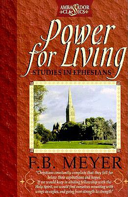 Image for Power for Living