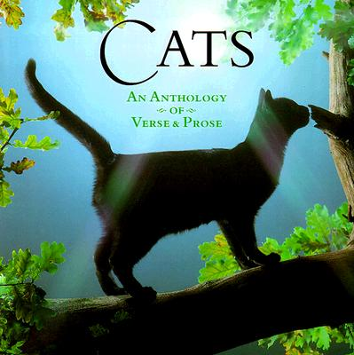 Image for Cats: An Anthology of Verse & Prose