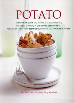 Image for Potato: The Definitive Guide to Potatoes and Potato Cooking
