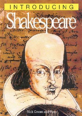 Introducing Shakespeare, Groom, Nick; Piero