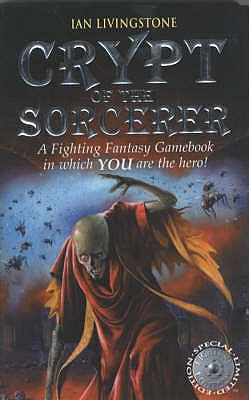 Image for CRYPT OF THE SORCEROR