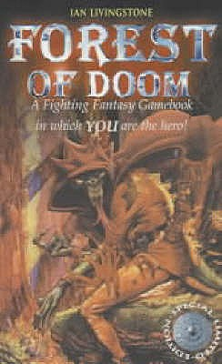 Image for FOREST OF DOOM