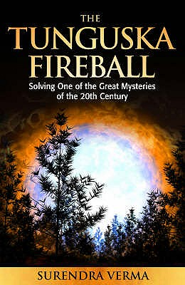 Image for Tunguska Fireball - Solving One of the Great Mysteries of the 20th Century