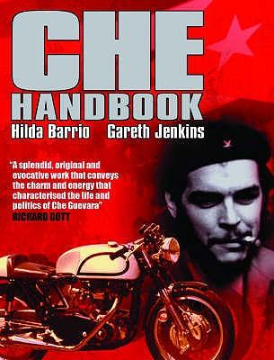 The Che Handbook, BARRIO, Hilda; JENKINS, Gareth