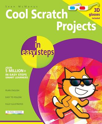 Image for Cool Scratch Projects in easy steps