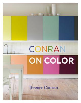 Conran on Color, Conran, Terence