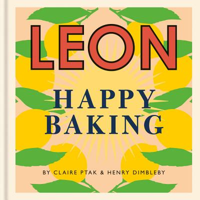 Image for Leon Happy Baking