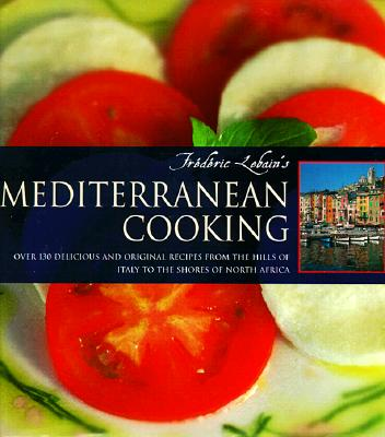 Image for MEDITERRANEAN COOKING