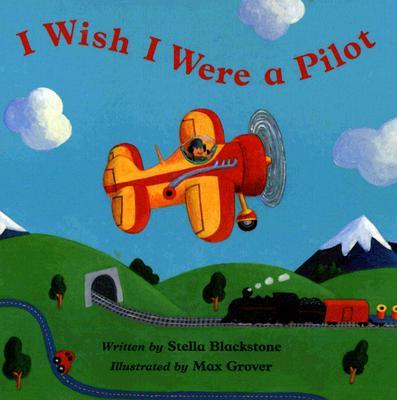 Image for I Wish I Were a Pilot