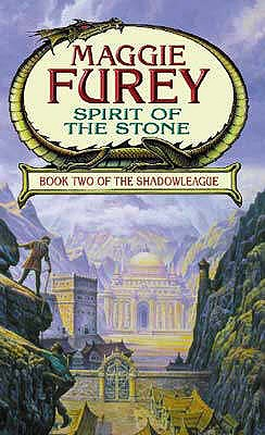 Image for Spirit Of The Stone (Shadowleague #2)