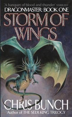 Image for Storm of Wings : Dragonmaster 1