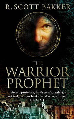 Image for Warrior-Prophet Bk. 2 : The Prince of Nothing