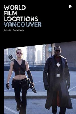Image for World Film Locations: Vancouver
