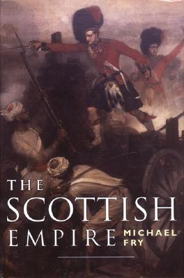 Image for The Scottish Empire