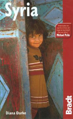 Image for Syria: The Bradt Travel Guide