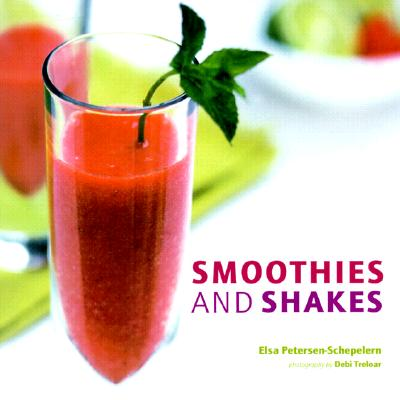 Smoothies and Shakes, Schepelern, Elsa Petersen