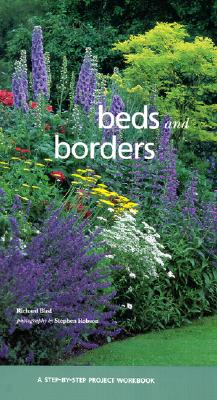 Image for Beds and Borders (Step-By-Step Project Workbook)