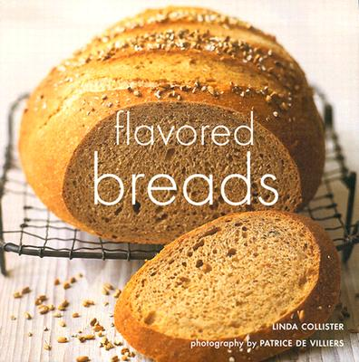 Image for FLAVORED BREADS
