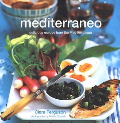 Image for MEDITERRANEO : DELICIOUS DISHES FROM THE