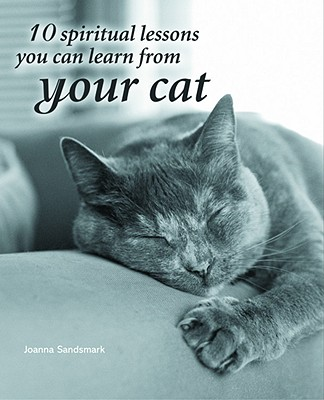 Image for 10 Spiritual Lessons You Can Learn from Your Cat