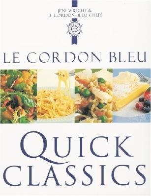 Image for Le Cordon Bleu: Quick Classics
