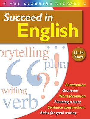 Image for Succeed in English: Key Stage 3
