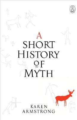 Image for Short History of Myth