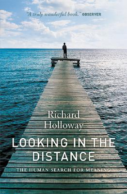 Image for Looking in the Distance: The Human Search for Meaning