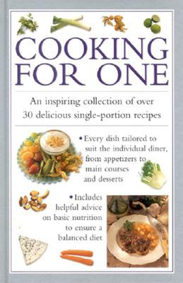 Image for Cooking for One (Cook's Essentials)